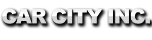 Car City, Inc. Logo