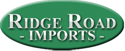 Ridge Road Imports Logo