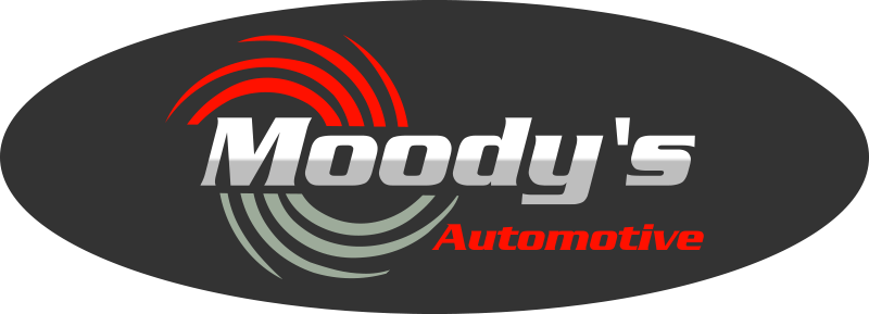 Moody's Automotive Logo