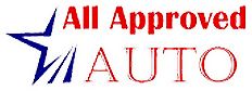 All Approved Auto Logo