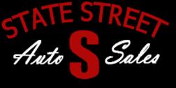 State Street Auto Sales Logo