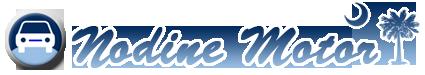 Nodine Motor Co. Logo