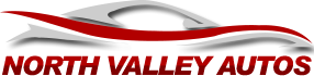 North Valley Autos Logo