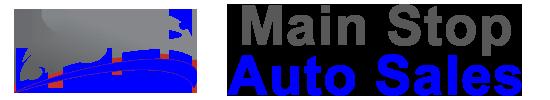 Main Stop Auto Sales Logo