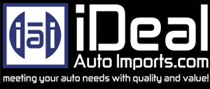 iDeal Auto Imports LLC Logo