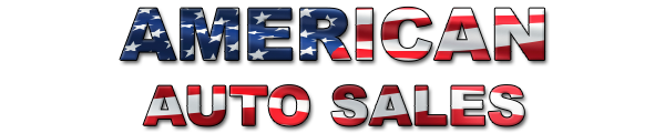American Auto Sales & Leasing Logo