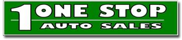 One Stop Auto Sales Logo