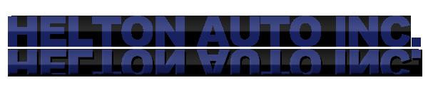 Helton Auto Inc. Logo