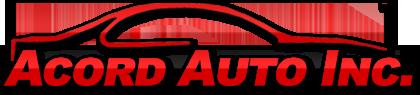 Acord Auto Inc. Logo
