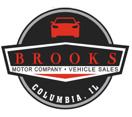 Brooks Motor Company Logo