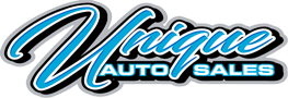 Unique Auto Sales Logo