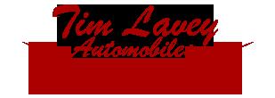 Tim Lavey Automobiles Inc. Logo