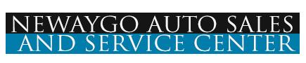 Newaygo Auto Sales And Service Center Logo