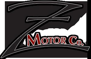 Z Motor Company Logo