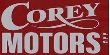 Corey Motors Logo
