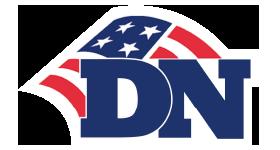 DN Motor Cars Logo