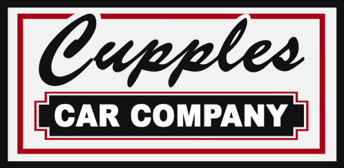 Cupples Car Company Logo