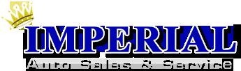 Imperial Auto Sales & Service Logo