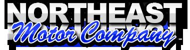 Northeast Motor Company Logo