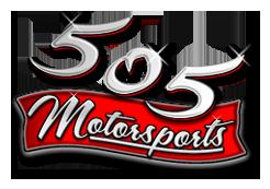 505 Motorsports Logo