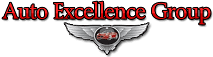 Auto Excellence Group Logo