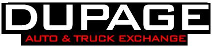 Dupage Auto & Truck Exchange  Logo