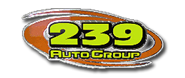 239 Auto Group, Inc. Logo