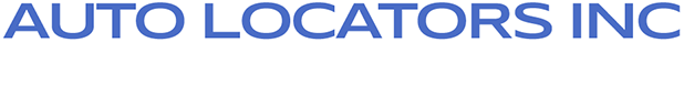 Auto Locators, Inc. Logo