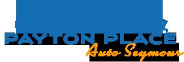 Payton Place Auto Seymour Logo