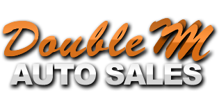 Double M Auto Sales Logo