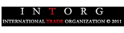INTORG Logo
