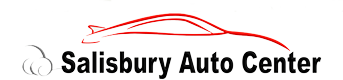 Salisbury Auto Center Logo