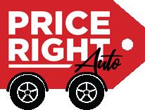 Price Right Auto & RV - Dewitt Logo