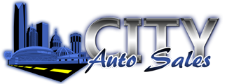 City Auto Sales Logo
