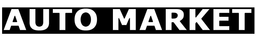 Auto Market Logo