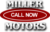 Miller Motors Logo