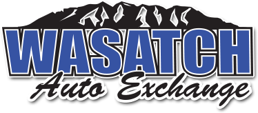 Wasatch Auto Exchange Logo