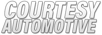 Courtesy Automotive Logo