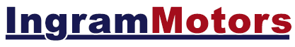 Ingram Motor Sales Logo