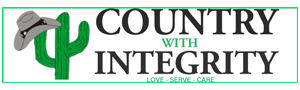 Country with Integrity Logo