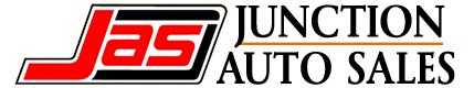Junction Auto Sales Logo
