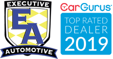 Executive Automotive Logo