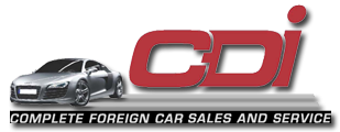 CDI Car Sales Logo