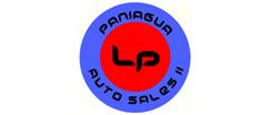 Paniagua Auto Sales II Logo