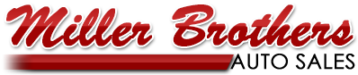 Miller Brothers Auto Sales Logo