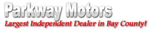 Parkway Motors Logo