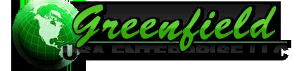 Greenfield USA Enterprise LLC Logo