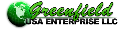 Greenfield USA Enterprise LLC Logo