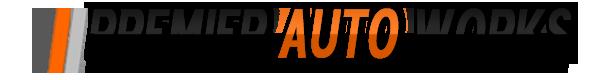 Premier Auto Works Logo