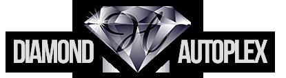 Diamond H Autoplex Logo